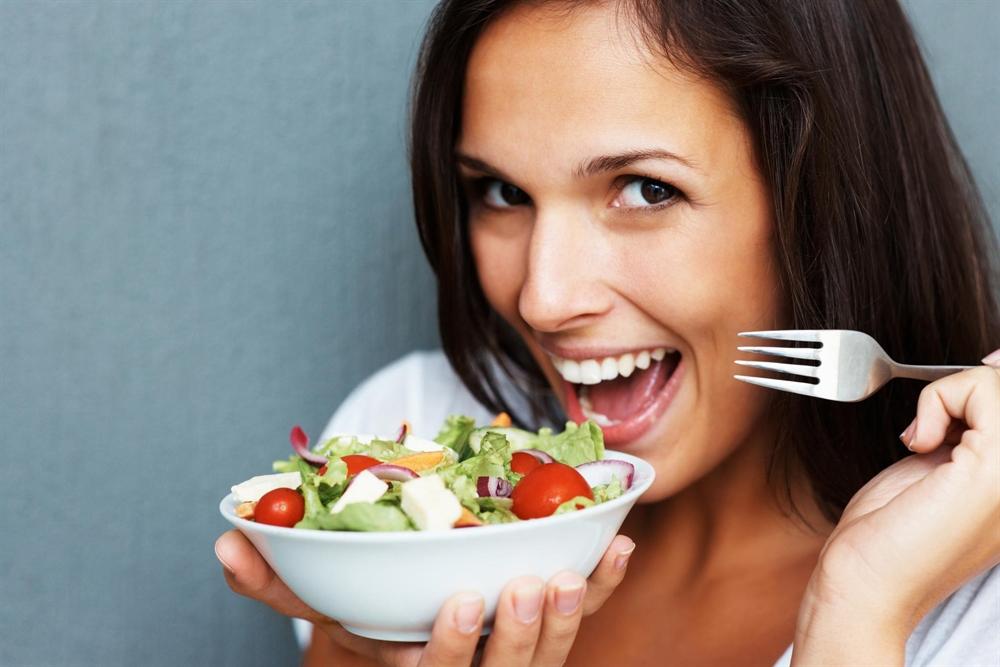 можно ли при похудении вечером есть овощи