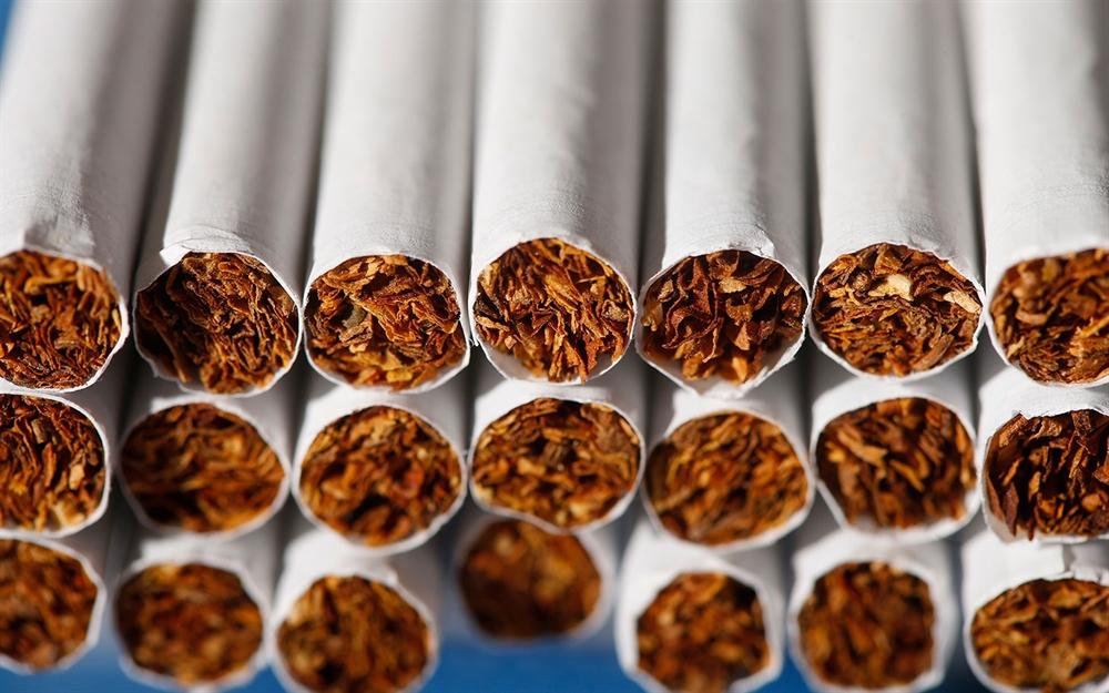 Smoking Sucks - Cigarettes