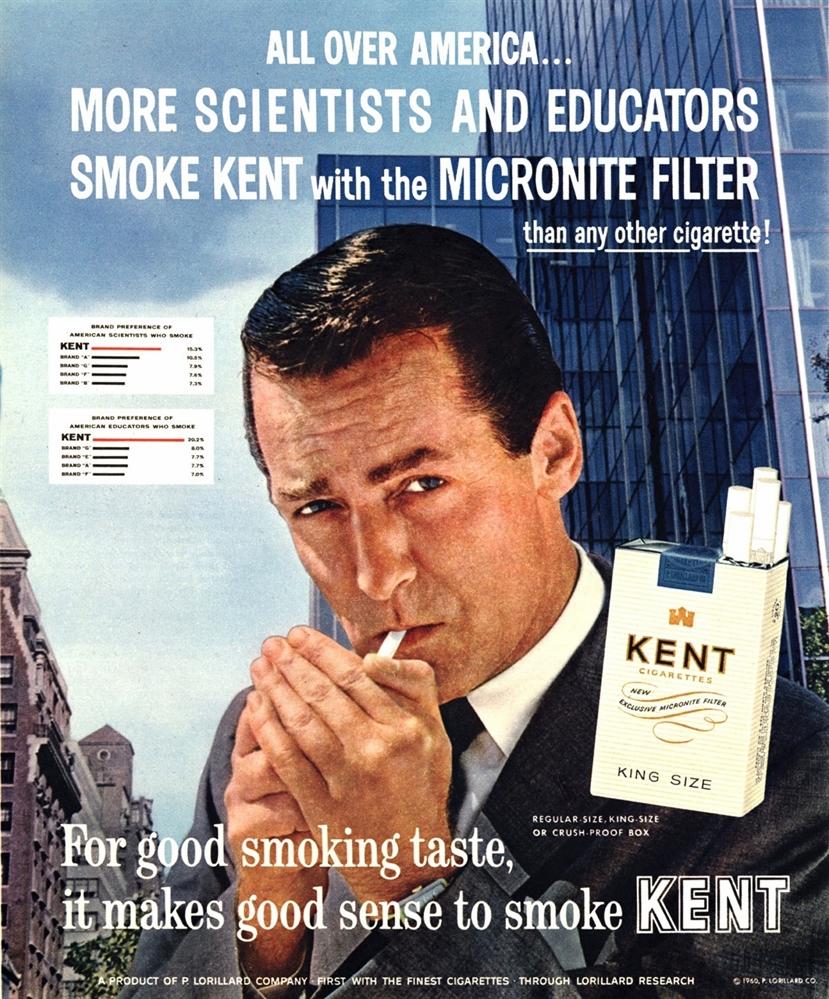 Smoking Sucks - Old Advert