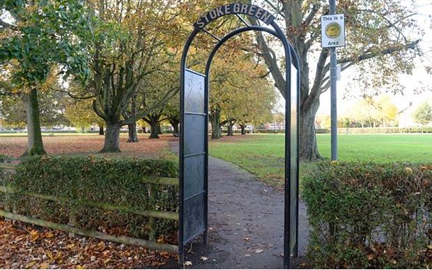 Stoke Green Park