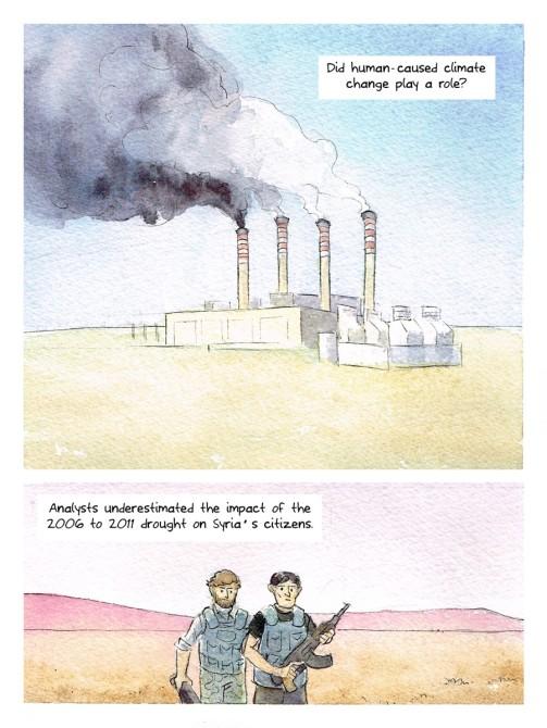 Syira Comic 10
