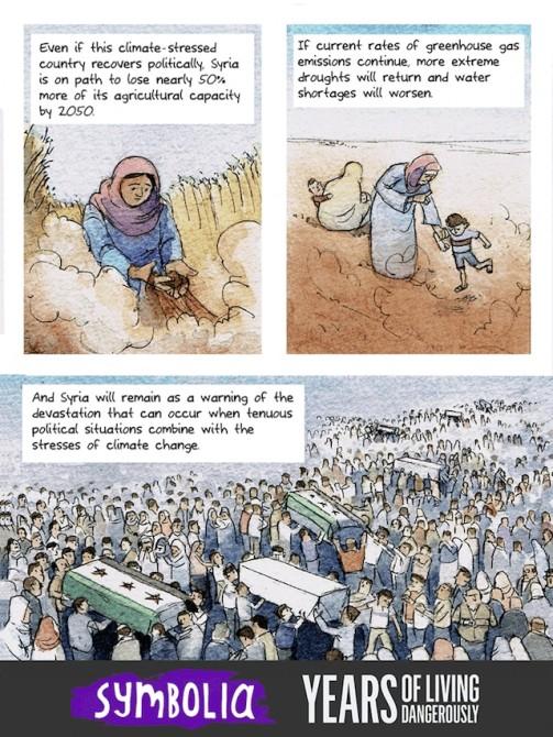 Syria Comic 12 New