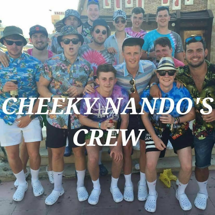 Cheeky Nandos