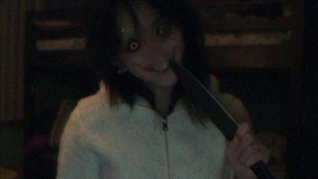 Creepy Photograph 10