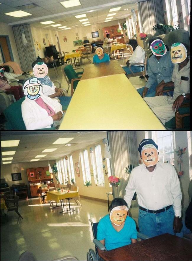 Creepy Photograph 19