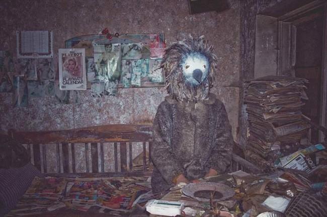 Creepy Photograph 2