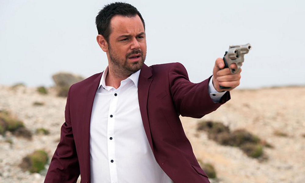 Danny Dyer James Bond