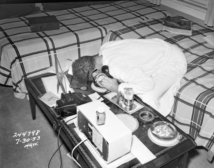 James Ellroy - LAPD 53 - Murder