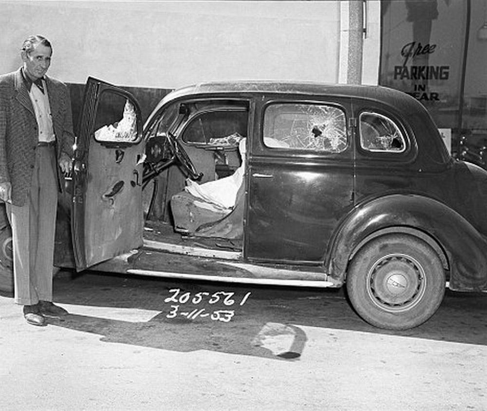 James Ellroy - LAPD 53 - Shoot Out 2