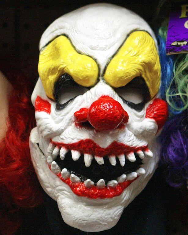 Killer Clown 2