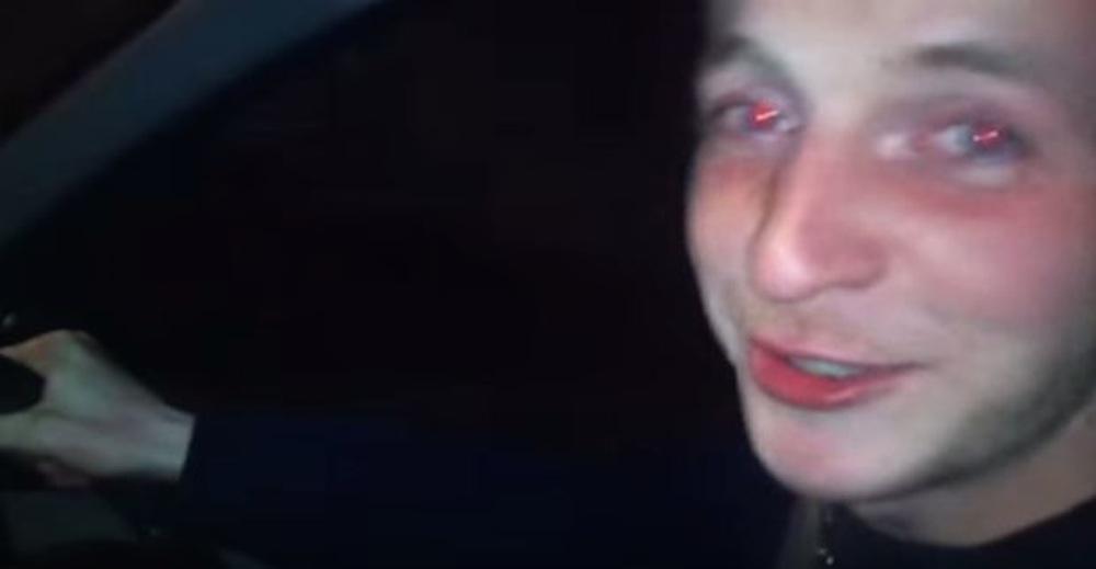 Kyle Careford Michael Owen Death Crash