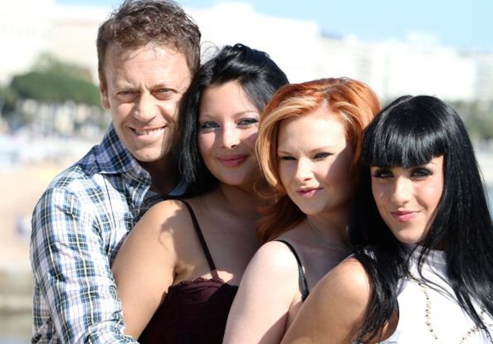 Rocco Siffredi University Of Porn