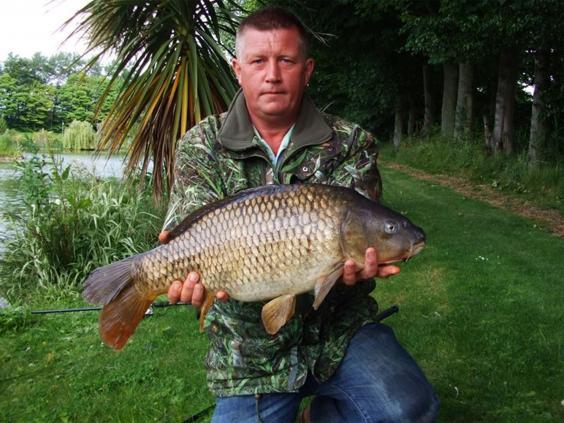 Ronnie Pickering 2