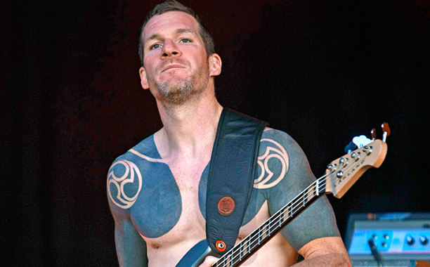 the rage against the machine bassist doesn t believe in