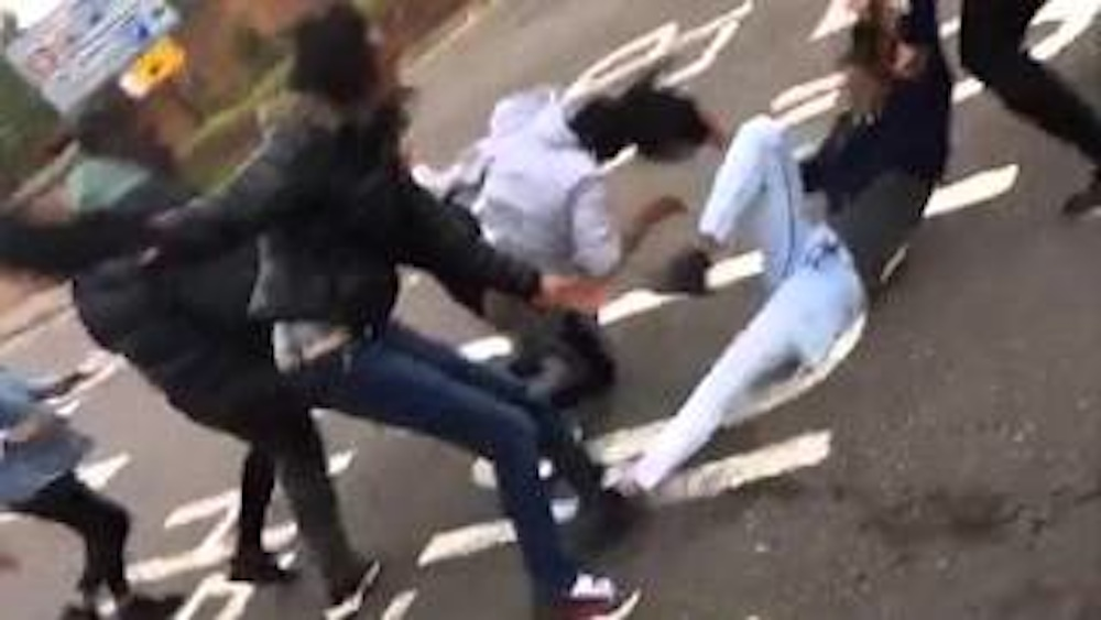 Walthamstow Riots