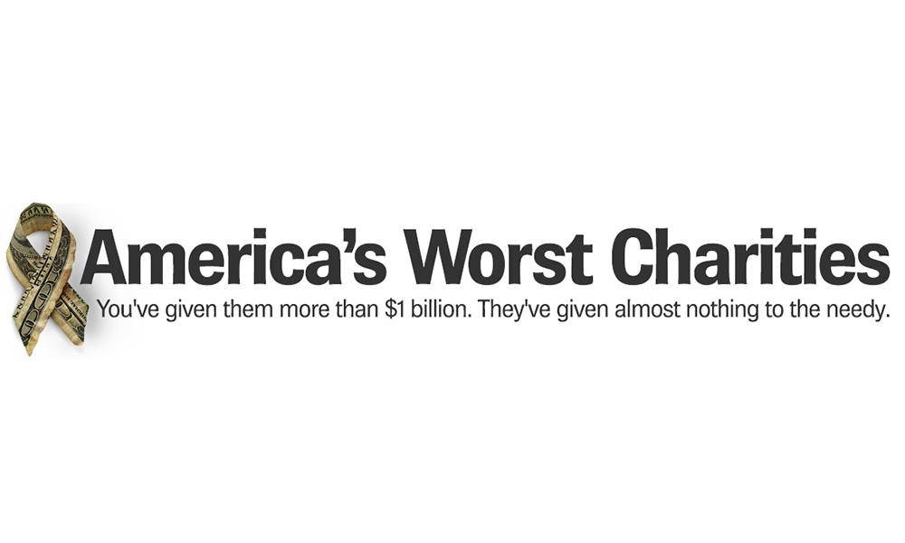 Worst Charity