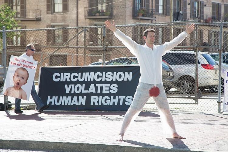 Circumcision - Human Rights