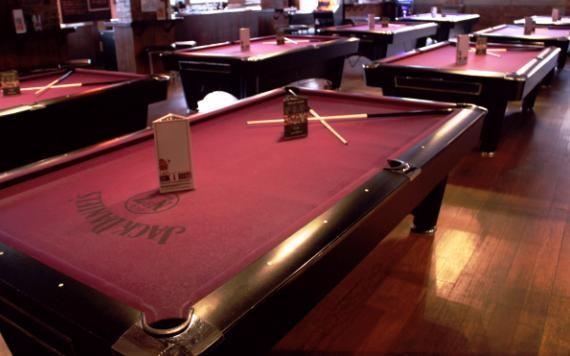 Common Room Bar