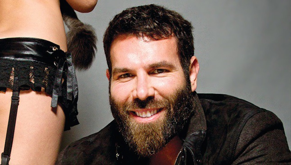 Dan Bilzerian Laughing