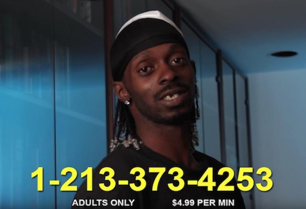 Gangster Hotline