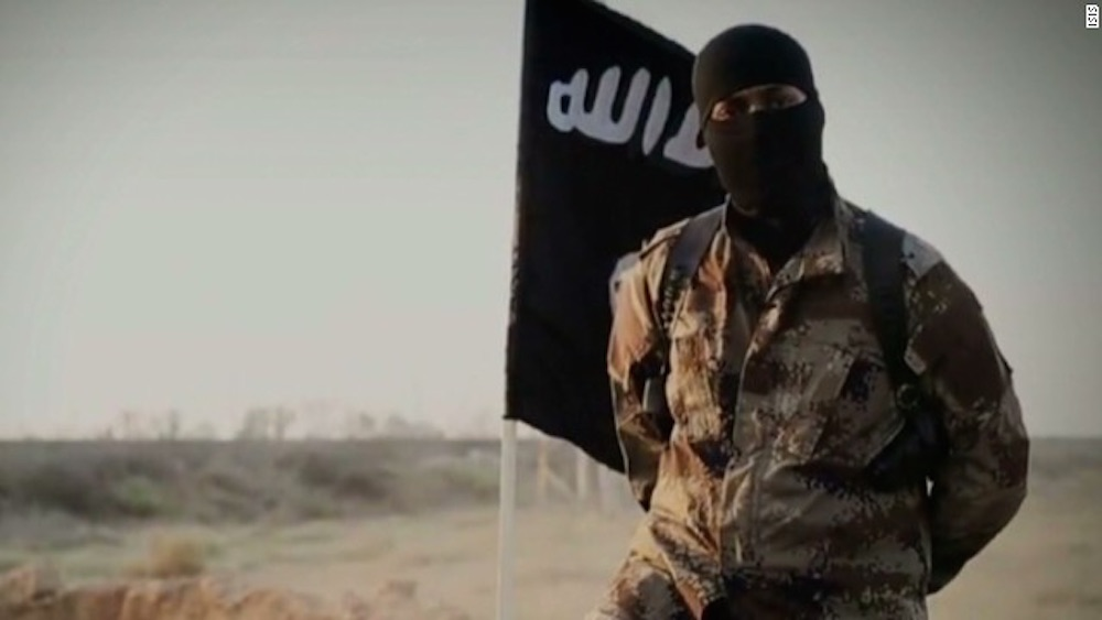 ISIS Video English
