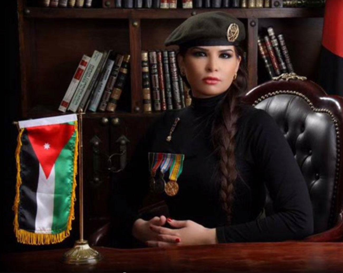 Lara Abdallat