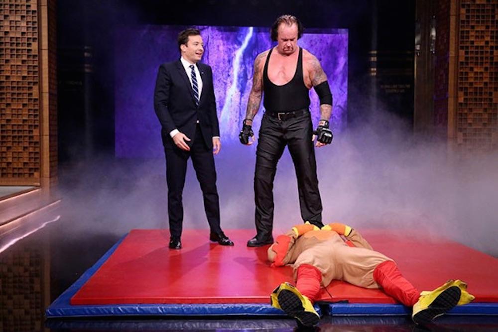 Undertaker Tombstones Turkey
