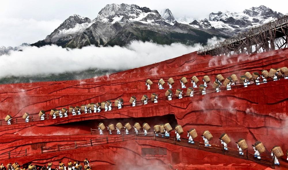 Without Photoshop - Yunnan China