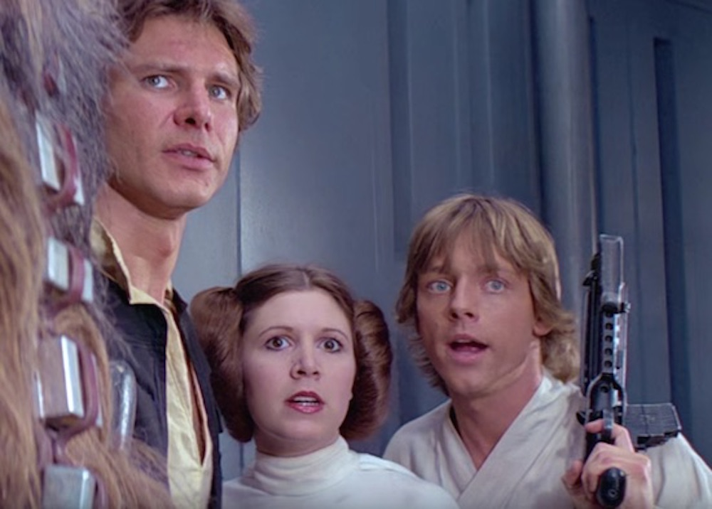 Bad Lip Reading Star Wars