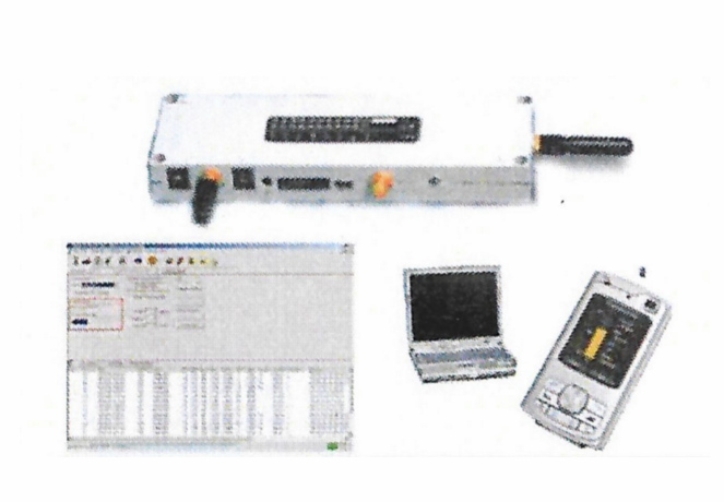 Black Fin I - Surveillance Equipment
