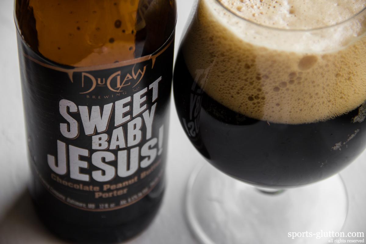 Christmas Alcoholic - Sweet Baby Jesus