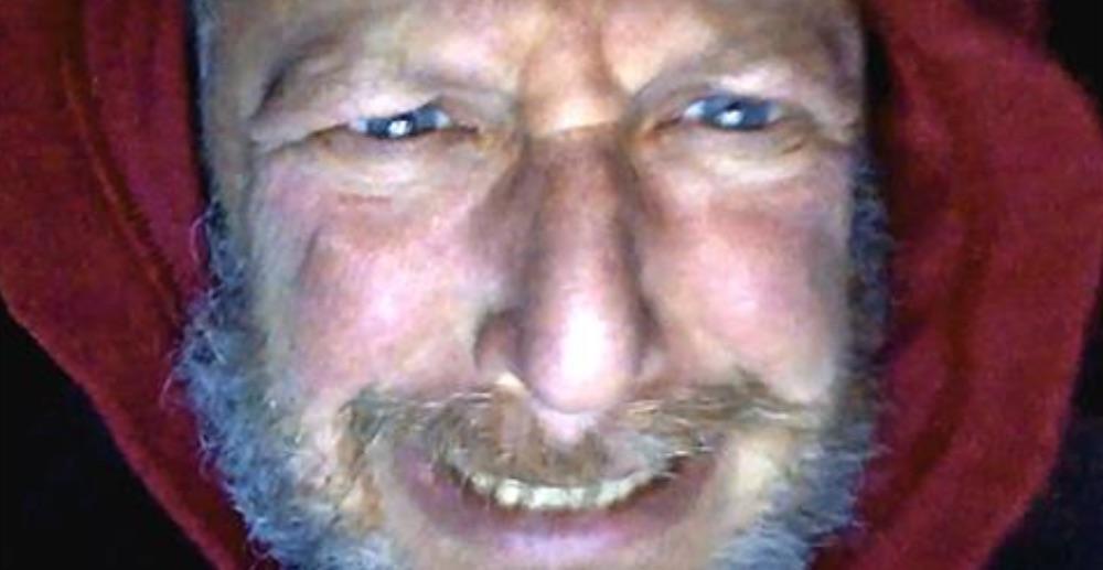 Daniel Stern Marv