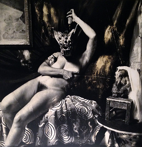 Joel-Peter Witkin - Dark Art 1