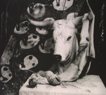 Joel-Peter Witkin - Dark Art 6a