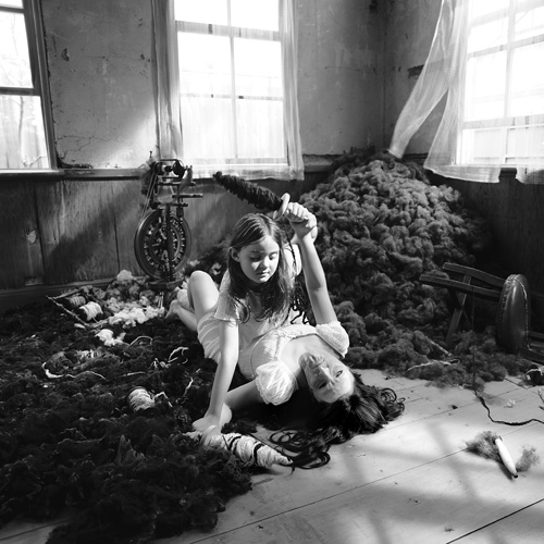 Miwa Yanagi - Fairytale 1