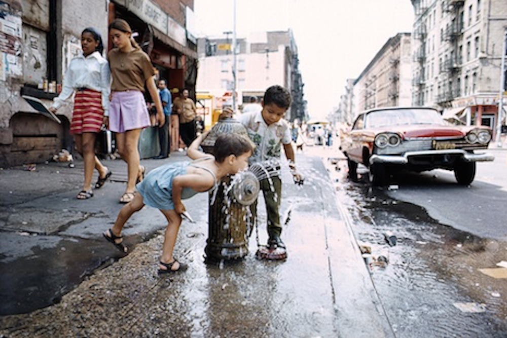 New York City 1970s Featured