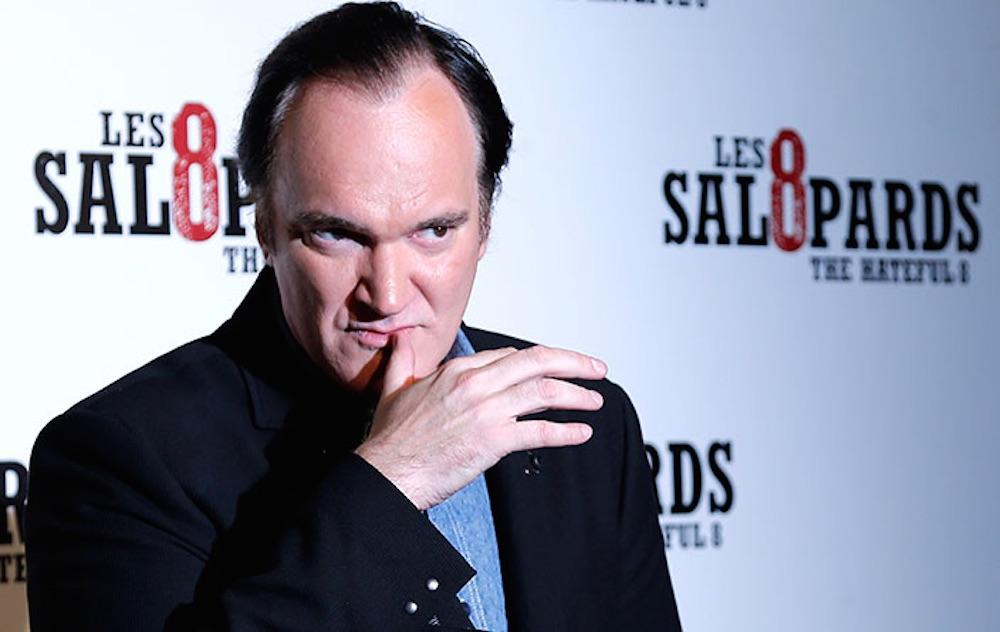 Quentin Tarantino Favourite Movie