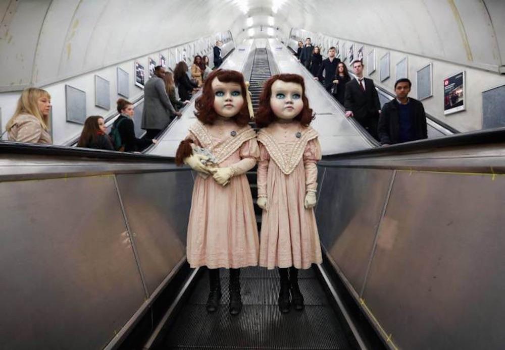 Russian Dolls Underground