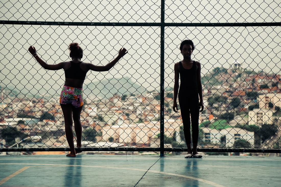 Sebastian Gil Miranda - Ballet