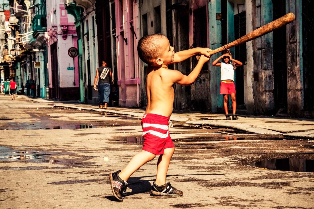 Sebastian Gil Miranda - Cuba Baseball