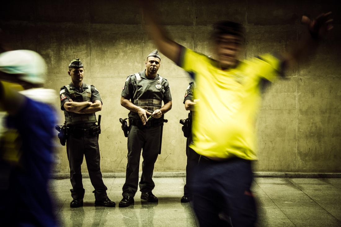 Sebastian Gil Miranda - Metro