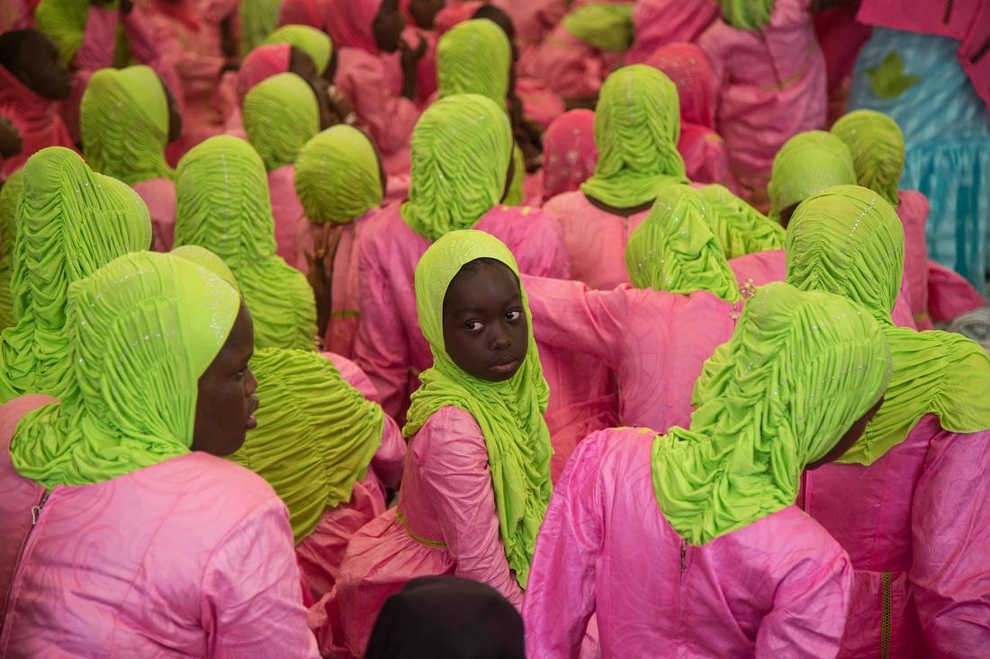 Sebastian Gil Miranda - Senegal School