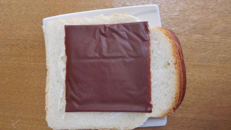 Slices Chocolate