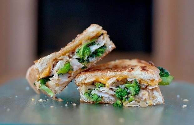 Stoner Sandwich 13