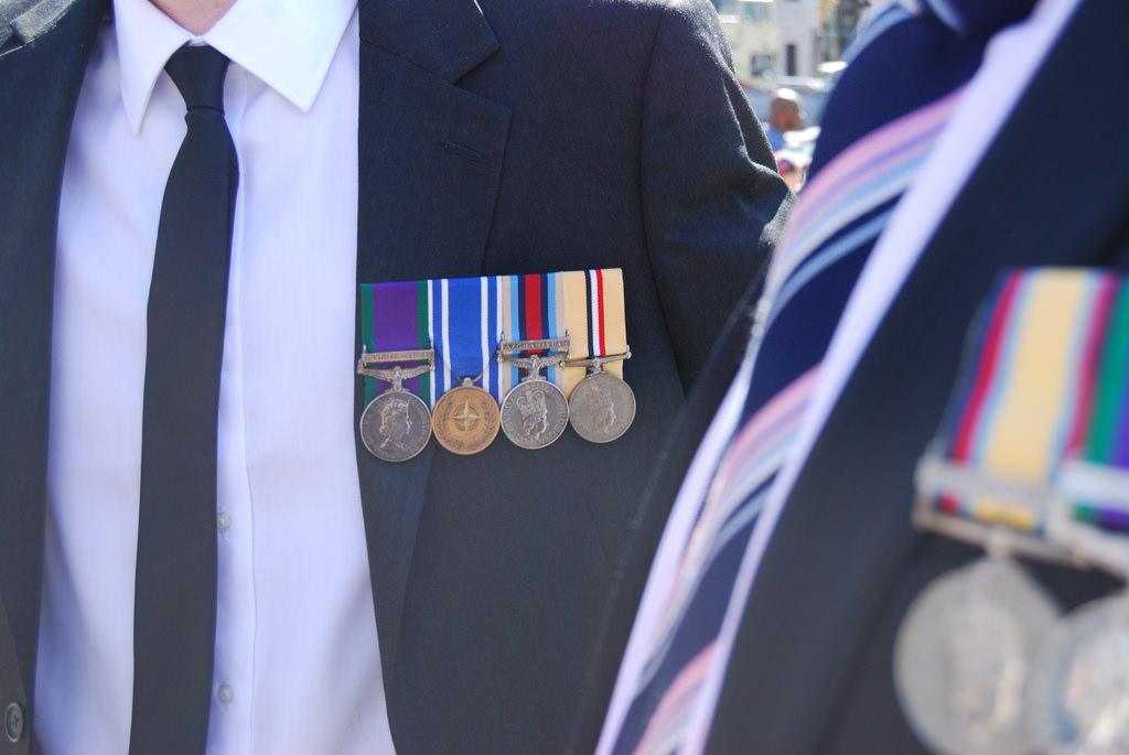 Veterans For Peace 2