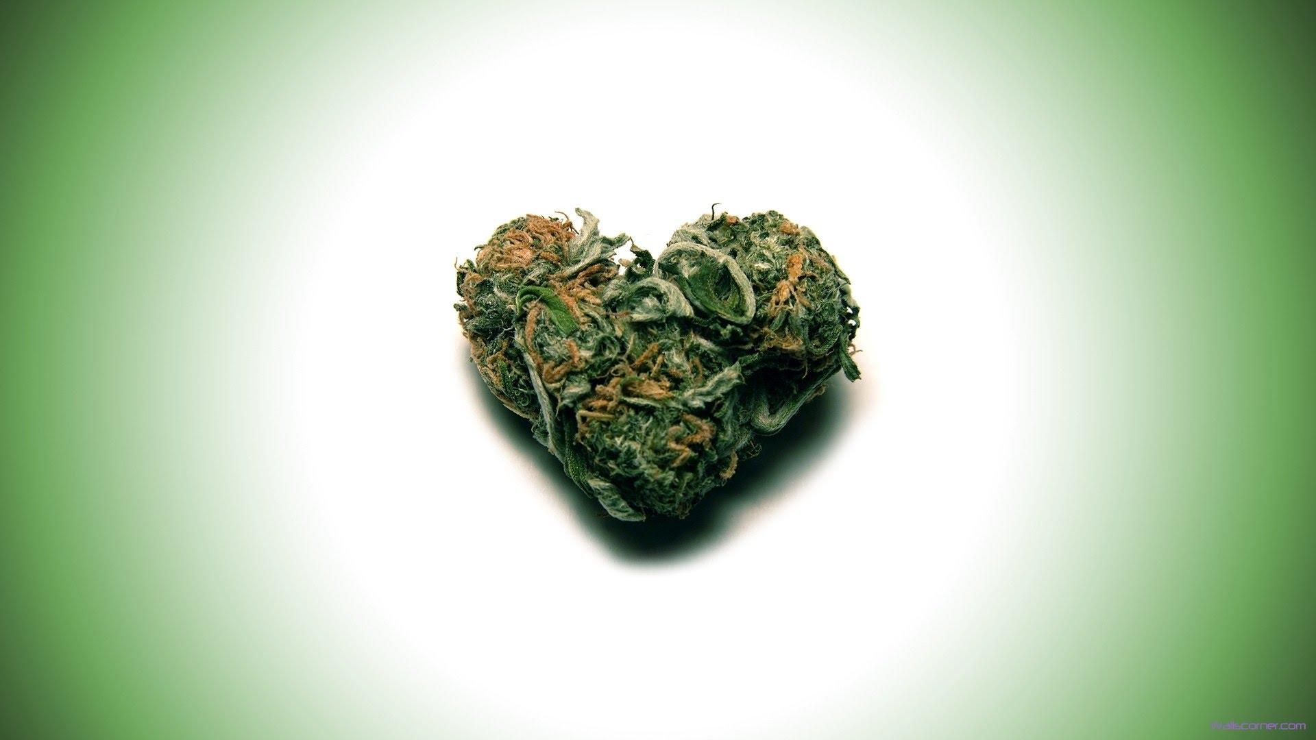 Weed Heart