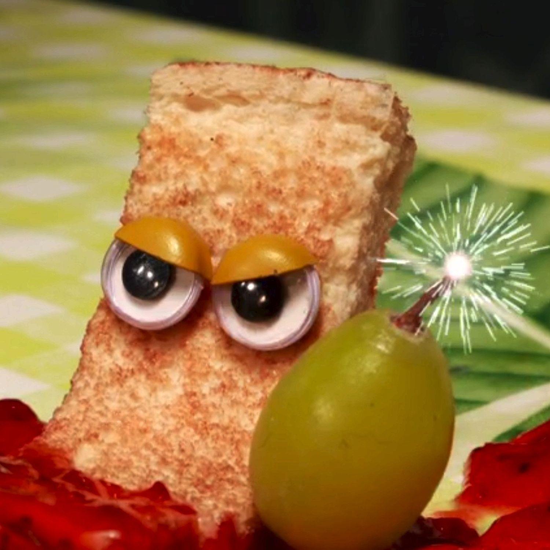 ooglies toast olive