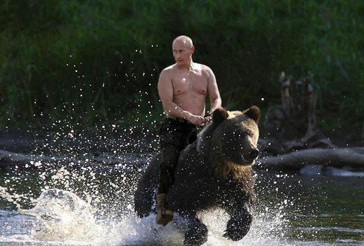 vladimir-putin-riding-bear-sneaky