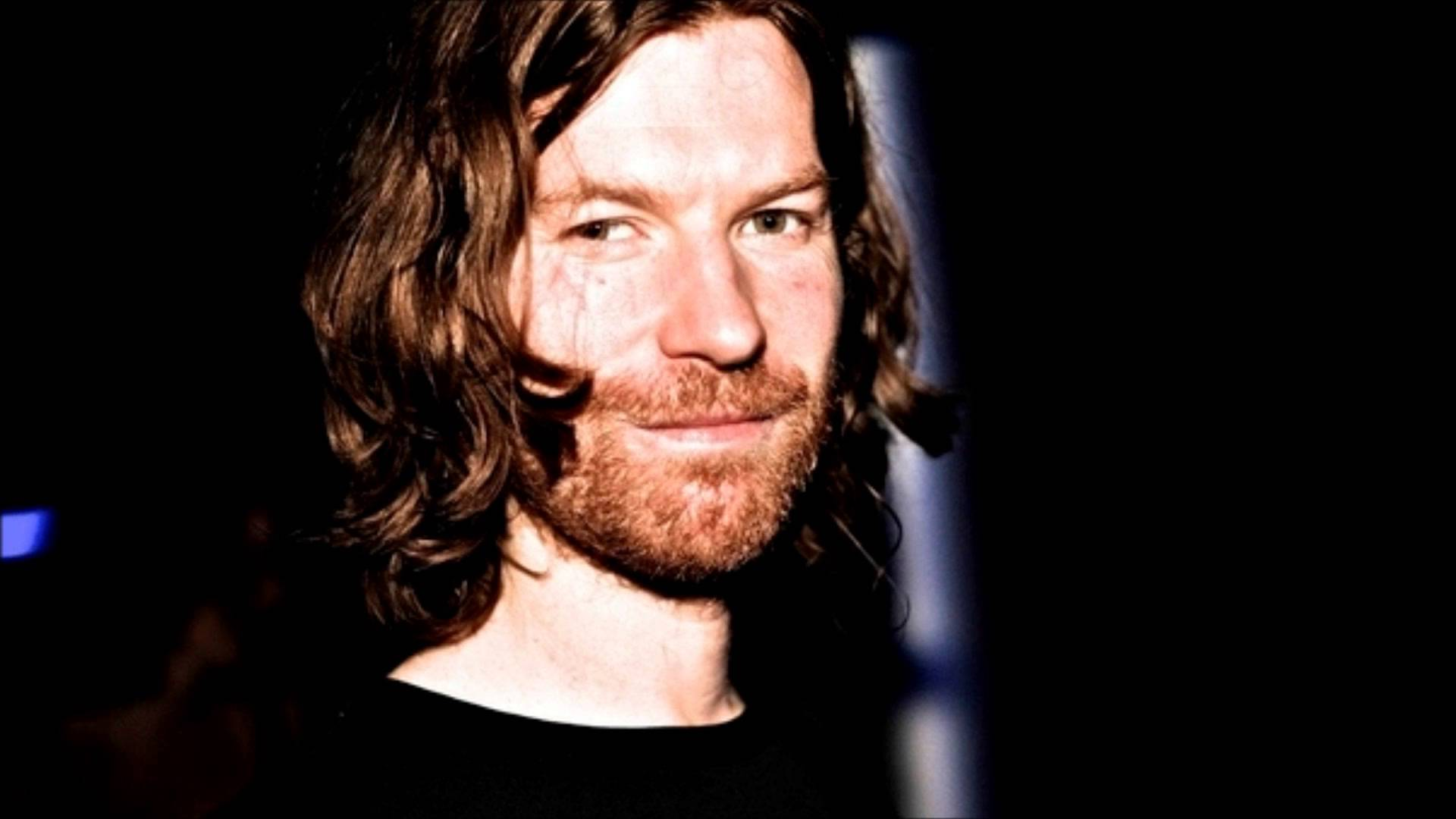 You Can Now Listen To Every Aphex Twin Song Played At The