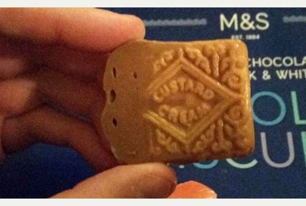 Biscuit M&S